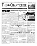 Chanticleer | Vol 46, Issue 3