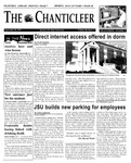 Chanticleer | Vol 46, Issue [4]