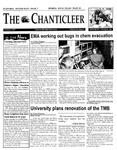 Chanticleer | Vol 46, Issue 5