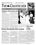 Chanticleer | Vol 46, Issue 7