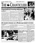 Chanticleer | Vol 46, Issue 8