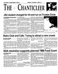 Chanticleer | Vol 46, Issue 9