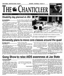 Chanticleer | Vol 46, Issue 10