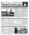 Chanticleer | Vol 46, Issue 11