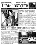 Chanticleer | Vol 46, Issue 12