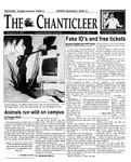 Chanticleer | Vol 46, Issue 13