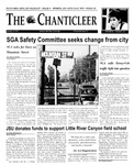 Chanticleer | Vol 46, Issue 15
