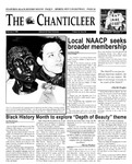 Chanticleer | Vol 46, Issue 18