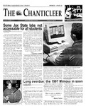 Chanticleer | Vol 46, Issue [19]