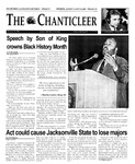 Chanticleer | Vol 46, Issue 21