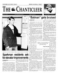 Chanticleer | Vol 46, Issue 24