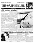Chanticleer | Vol 46, Issue 25