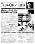 Chanticleer | Vol 46, Issue 27