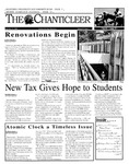 Chanticleer | Vol 47, Issue 1