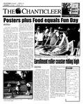Chanticleer | Vol 47, Issue 2