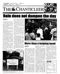 Chanticleer | Vol 47, Issue 3