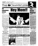 Chanticleer | Vol 47, Issue 4