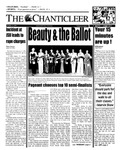 Chanticleer | Vol 47, Issue 5