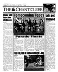 Chanticleer | Vol 47, Issue 7