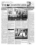 Chanticleer | Vol 47, Issue 9