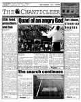 Chanticleer | Vol 47, Issue 11