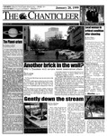 Chanticleer | Vol 47, Issue 16