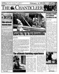 Chanticleer | Vol 47, Issue 17