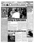 Chanticleer | Vol 47, Issue 18
