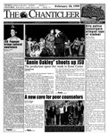 Chanticleer | Vol 47, Issue 19