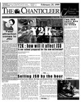 Chanticleer | Vol 47, Issue 20