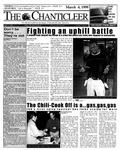 Chanticleer | Vol 47, Issue 21