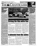 Chanticleer | Vol 47, Issue 24