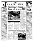 Chanticleer | Vol 48, Issue 3