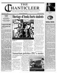 Chanticleer | Vol 48, Issue 4