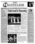 Chanticleer | Vol 48, Issue 6