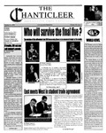 Chanticleer | Vol 48, Issue 7