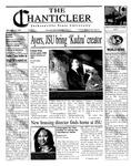 Chanticleer | Vol 48, Issue 11