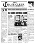 Chanticleer | Vol 48, Issue 12
