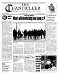 Chanticleer | Vol 48, Issue 13