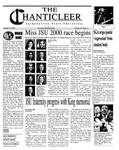 Chanticleer | Vol 48, Issue 14