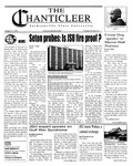 Chanticleer | Vol 48, Issue 16