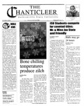 Chanticleer | Vol 48, Issue 17