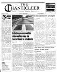 Chanticleer | Vol 48, Issue 19 by Jacksonville State University
