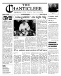Chanticleer | Vol 48, Issue 20