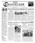 Chanticleer | Vol 48, Issue 26