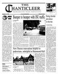 Chanticleer | Vol 49, Issue 2