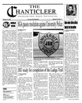 Chanticleer | Vol 49, Issue 7