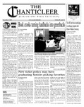Chanticleer | Vol 49, Issue 10