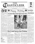 Chanticleer | Vol 49, Issue 13