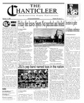 Chanticleer | Vol 49, Issue 14